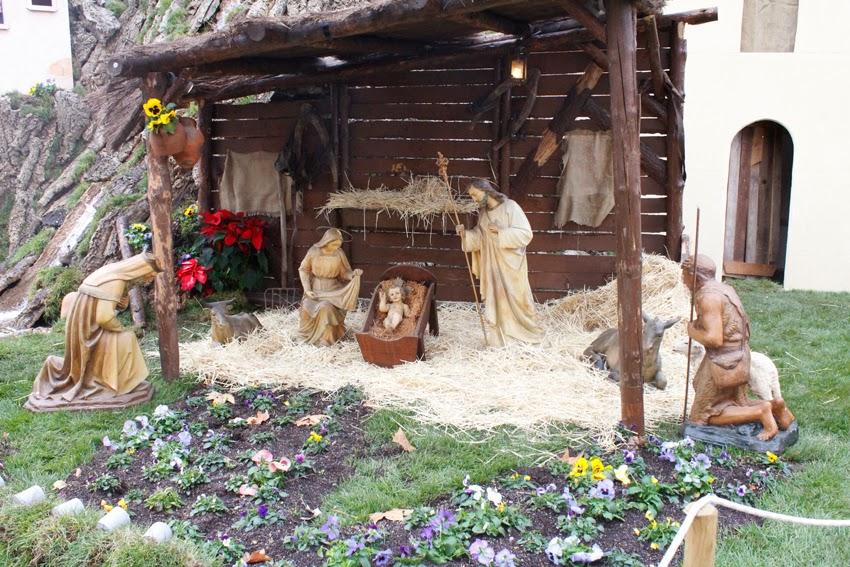 Fotos De Belenes Pequenos.La Navidad Mejor En Castilla La Mancha De Ruta Por Los