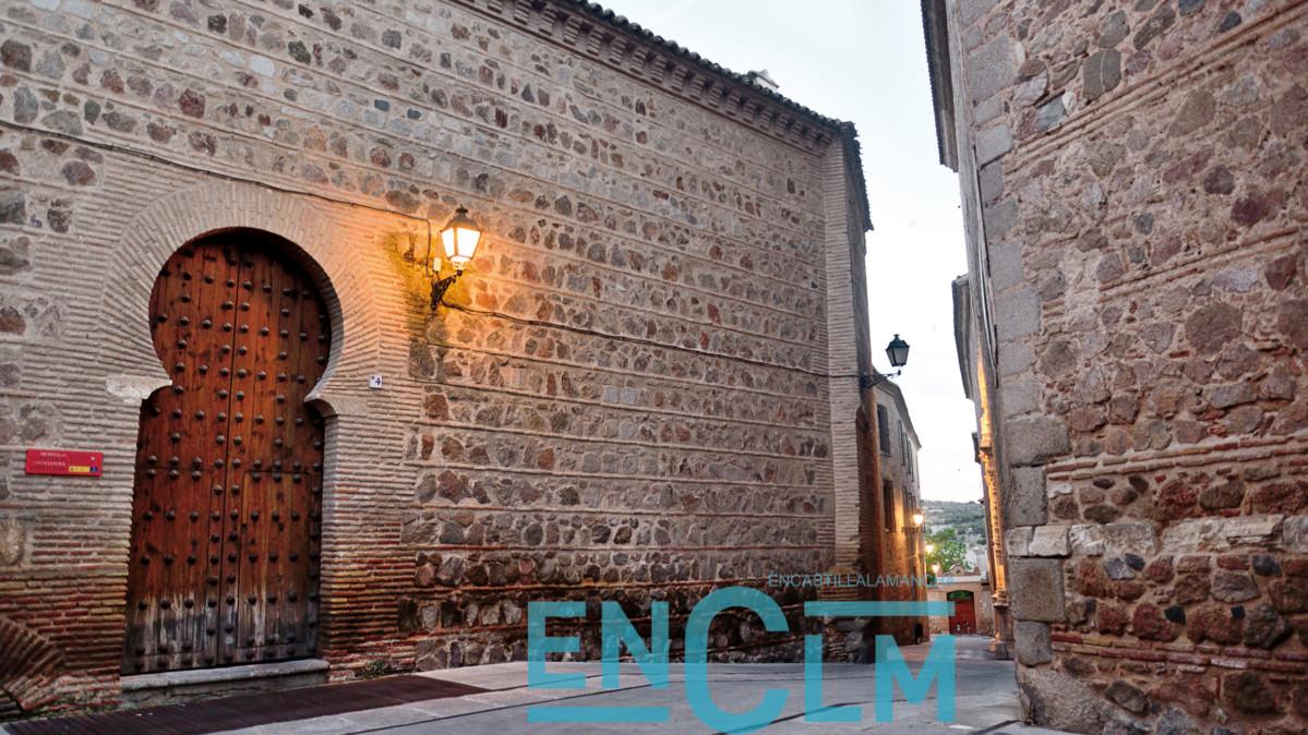 Descubre Los Seis Callejones Mas Estrechos De Toledo Desde La - Estrechos