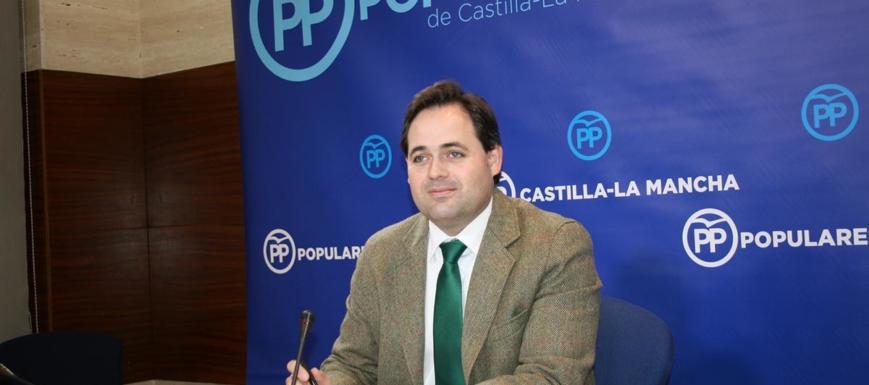 Francisco Núñez cree que el hospital no estará operativo hasta dentro de cinco años