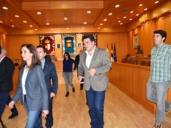 La oposición abandona el Pleno en Talavera
