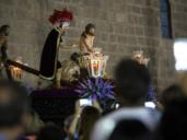 La Semana Santa en CLM arrancará sin lluvias, aunque a partir del Viernes Santo podría haber precipitaciones