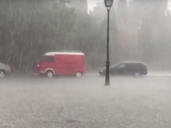 Ojo al viernes 20: lluvias, tormentas y granizo en toda Castilla-La Mancha