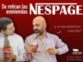 """STAS-CLM critica los """"sorprendentes"""" argumentos de Molina en defensa de los """"privilegios"""" de los altos cargos"""