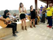 Cambian el lugar donde cantará Rozalén el 31 de mayo en Toledo para que la puedan ver más de 5.000 personas