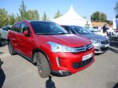 El viernes 19 arranca la Feria del Vehículo de Ocasión de Toledo