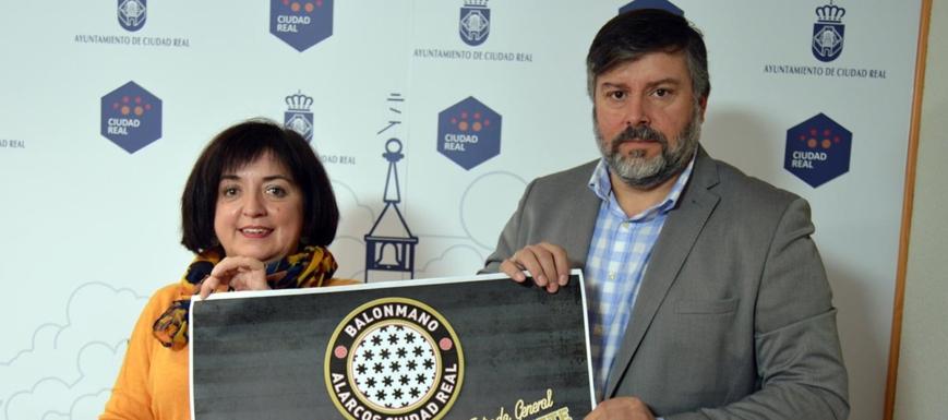 Noemí Gómez-Pimpollo y Juan Pablo Marciel presentaron el Partido de las Estrellas
