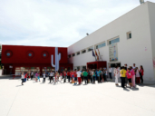 El 1 de febrero se abre el plazo para solicitar plaza en centros docentes públicos y privados concertados de CLM