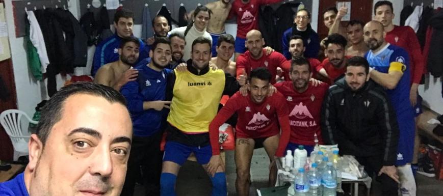 El Villarrobledo sigue líder en el grupo XVI