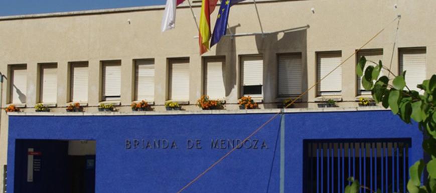 El IES Brianda de Mendoza (Guadalajara), el IES Los Olmos (Albacete) y el Colegio Giovanni (Azuqeuca de Henares) son finalistas del desafío STEM. Foto: Facebook IES Brianda de Mendoza.