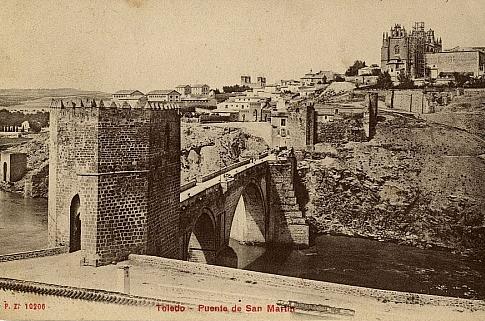 Toledo Mon Amour Frases Y Postales Desde La Ciudad