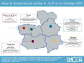 El Gobierno de la UCLM aprueba sin votos en contra la Estrategia 2020 y el mapa de titulaciones