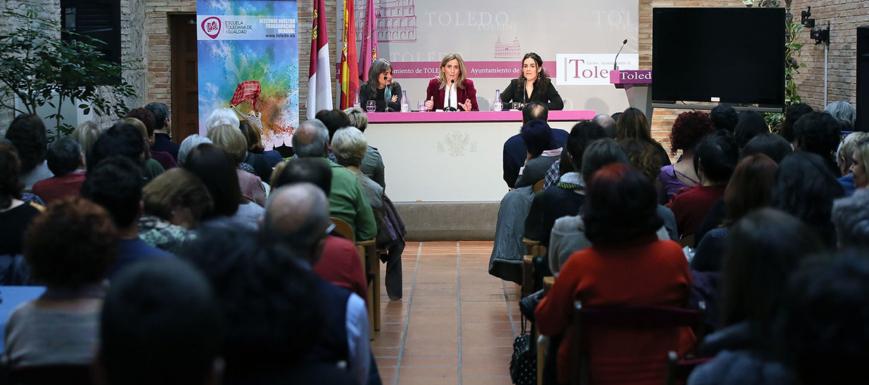 Escuela Toledana de Igualdad.