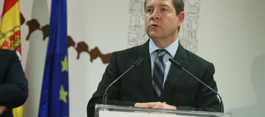 Page es partidario de un acuerdo sobre las penas máximas de cárcel en España
