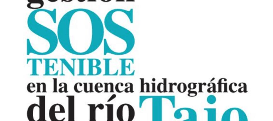 Jornadas sobre la gestión de la cuenca del Tajo.