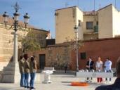 MasterChef graba un programa de la sexta edición en Illescas, el pueblo de Pepe Rodríguez
