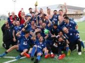 El Tarancón y el Calvo Sotelo Puertollano ya son equipos de Tercera División