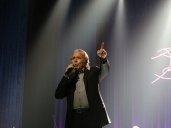 El lunes 28 de mayo, a la venta 150 entradas de 18 euros para el concierto de Serrat