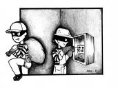 La Policía Nacional investiga una serie de robos en casas de varios barrios de Toledo