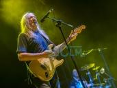 Rosendo no tiene rival, las fotos de su entregado concierto en Toledo