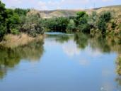 Aparece el cadáver de una persona flotando en el río Tajo, en Toledo