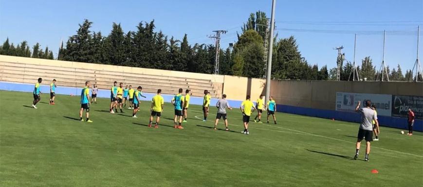 El Albacete recibirá al Lugo en la Copa del Rey