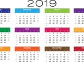 Estas son las 12 fiestas que tendrán los castellano-manchegos en 2019