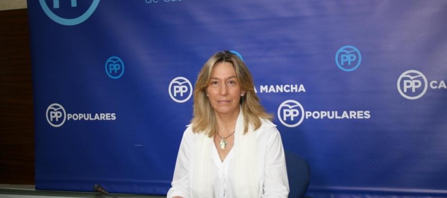 Ana Guarinos (PP) cree que no hay motivos para investigar a Cospedal