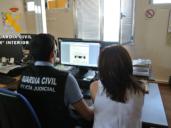 Aumentan las estafas cometidas por Internet en la provincia de Toledo