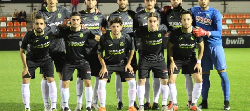La UB Conquene quiere seguir en la Copa Federación