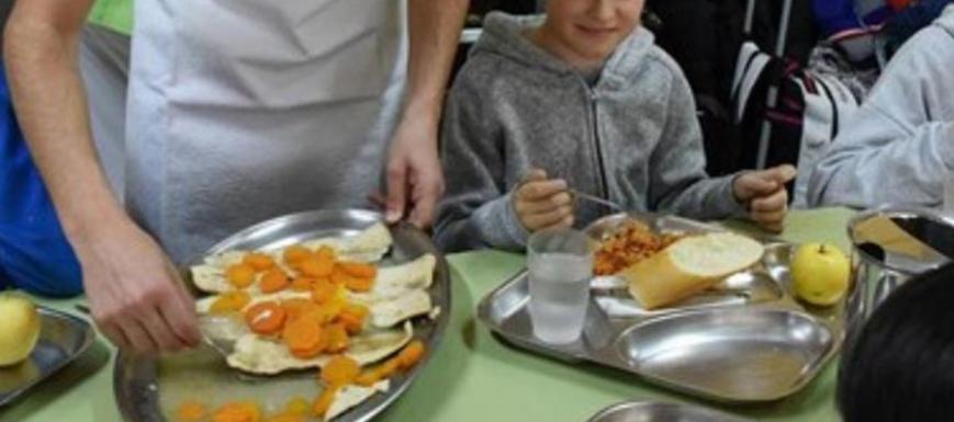 CCOO pide revisar las condiciones de las contratas de comedores escolares