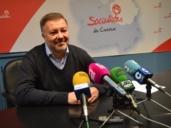 Dario Dolz (PSOE) gana en Cuenca con 11 concejales y CNU de Gómez Cavero será clave con 6