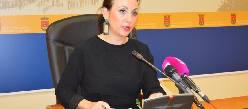 María Rodríguez ha avanzado el cierre provisional del matadero municipal