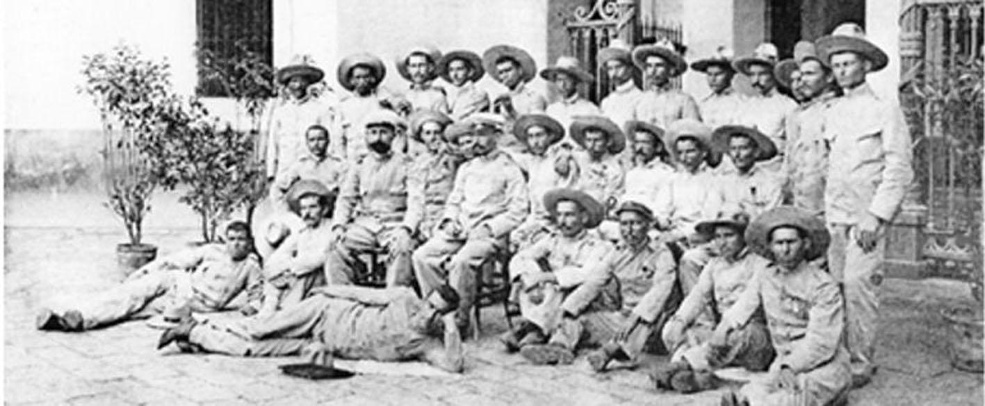 """Los últimos de Filipinas"""" llegan al Museo del Ejército, en Toledo ..."""