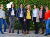 La candidatura compuesta solo por mujeres que presenta el PSOE en El Torrico (Toledo)