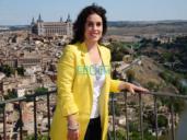 Inés Sandoval será la directora general de Vivienda en la Consejería de Fomento