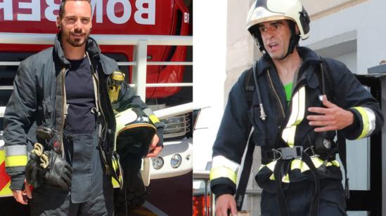 Jose_Navas_y_Carlos_Hernandez_bomberos