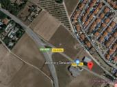 Muere al colisionar su moto con un coche en Ugena (Toledo)