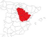 """El PIB per cápita de la """"Laponia española"""" es el más bajo de la Unión Europea: 7.615 euros"""
