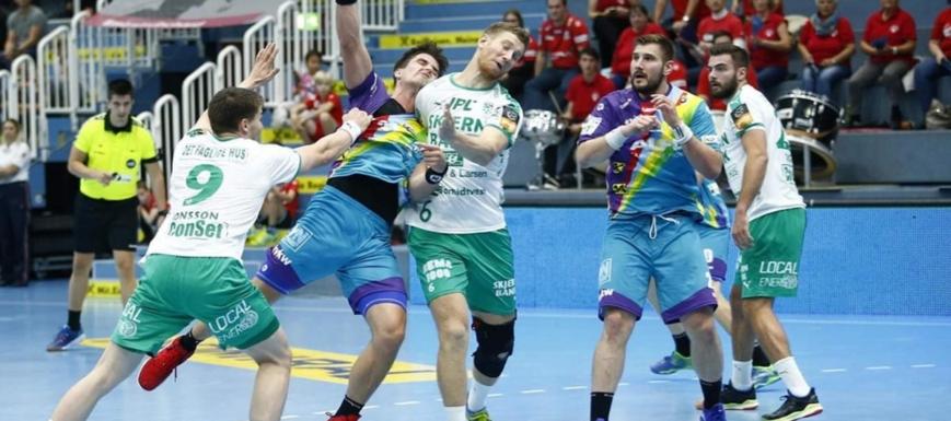 El Alpla HC Hard, rival del Liberbank Cuenca en la Copa EHF