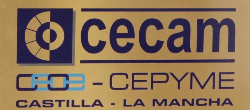 A juicio de Cecam, crece preocupantemente el absentismo laboral en CLM