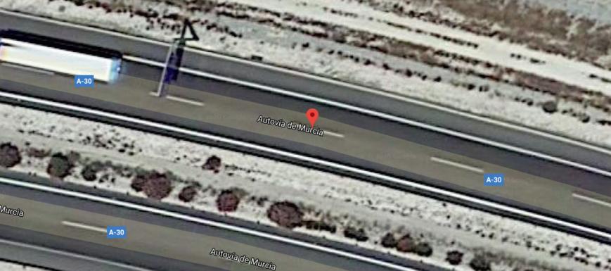 Autovía A30