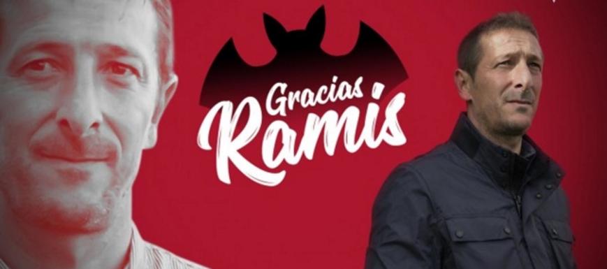 Ramis ya es exentrenador del Albacete