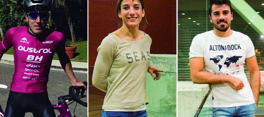 Alarza, Sandra Sánchez y Cubelos: la suspensión, la mejor decisión