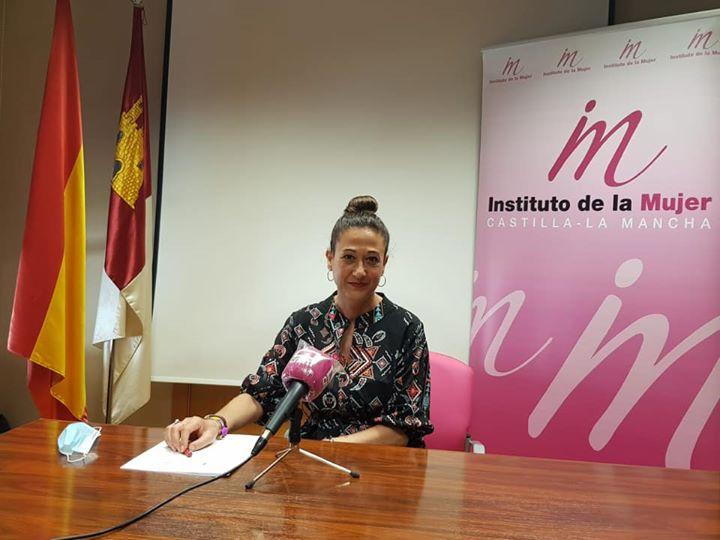 Pilar Callado ha presentado las ayudas